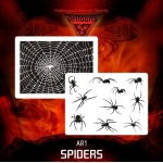Spiders AR1