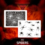 Spiders AR2