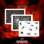 Spiders AR3