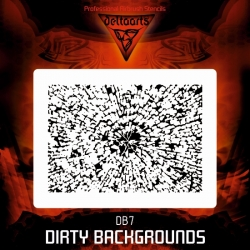 Dirty Backgrounds DB7 XL